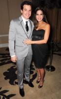 Cheryl Moana Marie, Antonio Sabato Jr. - 28-02-2011 - Antonio Sabato jr padre per la terza volta