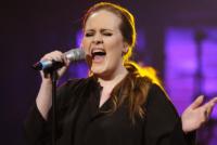 Adele - Toronto - 02-03-2011 - A sette mesi dalla sua uscita Someone Like You torna in testa alla Billboard Hot 100's