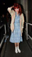 Florence Welch - Londra - 04-10-2009 - Il ritorno del calzino: chic or choc?
