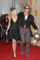 Keith Richards, Theodora Richards - New York - 16-03-2004 - Papàpagami la cauzione. Ecco i figli degeneri dei vip