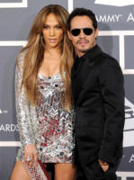 Marc Anthony, Jennifer Lopez - Los Angeles - 13-02-2011 - Jennifer Lopez festeggia il compleanno di Marc Anthony