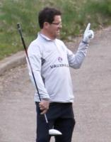 Fabio Capello - Cardiff - 23-03-2011 - Presto potremo rivederlo così: Fabio Capello senza soldi