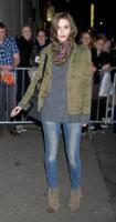 """Keira Knightley - Londra - 09-03-2011 - Steve Carell e Keira Knightley si innamorano """"alla fine del mondo"""""""