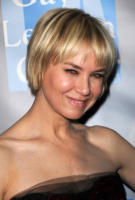 Renee Zellweger - Los Angeles - 23-03-2011 - Marilyn Style: biondo platino, il colore delle dive