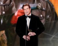 John Travolta - Berlino - 07-02-2011 - Lindsay Lohan forse con John Travolta nel film sulla famiglia mafiosa Gotti