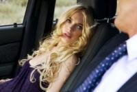 Lindsay Lohan - Los Angeles - 21-03-2011 - Lindsay Lohan forse con John Travolta nel film sulla famiglia mafiosa Gotti