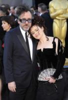 Helena Bonham Carter, Tim Burton - Hollywood - 28-02-2011 - Gli amori nati sul set e naufragati nella realtà