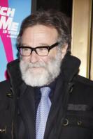 Robin Williams - New York - 09-04-2011 - Robin Williams torna in rehab per problemi con droga e alcol