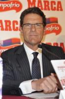 Fabio Capello - Madrid - 15-04-2011 - Presto potremo rivederlo così: Fabio Capello senza soldi