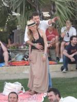 Diane Kruger, Joshua Jackson - Indio - Celebrity, non solo grandi firme: anche il low cost!