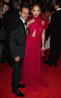 Marc Anthony, Jennifer Lopez - New York - 02-05-2011 - Jennifer Lopez e Marc Anthony insieme per il loro reality show