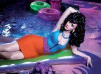 Katy Perry - Los Angeles - 12-04-2011 - Rosie Huntington-Whiteley è la donna piu' sexy al mondo per la rivista FHM