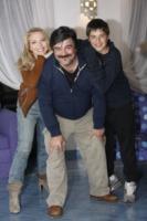 Andrea Pannofino, Emanuela Rossi, Francesco Pannofino - Malta - 16-05-2011 - L'amore dà sempre una seconda possibilità