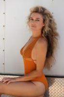 """Lory Del Santo - Miami - 24-08-2009 - Le fantasie di Lory Del Santo: """"Amo essere totalmente dominata"""""""