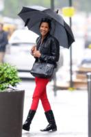Padma Lakshmi - New York - 16-05-2011 - Birkin Bag di Hermes, da 30 anni la borsa delle star