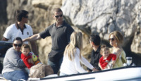 Marc Anthony, Jennifer Lopez - Cannes - 23-05-2010 - Jessica Biel: un figlio per salvare il matrimonio?