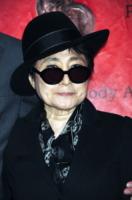 Yoko Ono - New York - 23-05-2011 - Yoko Ono confessa la sua passione per Lady Gaga