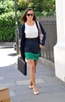 Pippa Middleton - Londra - 25-05-2011 - Celebrity, non solo grandi firme: anche il low cost!