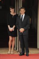 Nicolas Sarkozy, Carla Bruni - Deauville - 27-05-2011 - Carla Bruni: