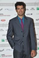 Marco Bonini - Roma - 28-05-2011 - Alessandro Preziosi nel film sul Calcio Storico Fiorentino