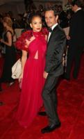 Marc Anthony, Jennifer Lopez - New York - 02-05-2011 - Jennifer Lopez festeggia il compleanno di Marc Anthony