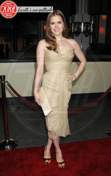 Amy Adams - Hollywood - 07-07-2011 - Amy Adams: i look migliori della star di American Hustle