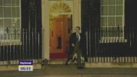 Andy Coulson - Londra - 08-07-2011 - Scandalo intercettazioni in Inghilterra: arrestato Andy Coulson, chiuso il News of The World