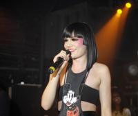 Jessie J - 26-02-2011 - Le celebrity, tutte pazze per Walt Disney!