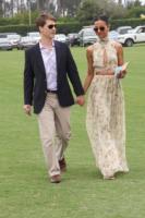 Keith Britton, Zoe Saldana - 09-07-2011 - Zoe Saldana e Keith Britton si sono lasciati dopo 11 anni