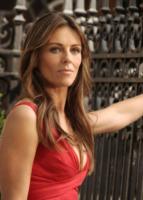 Elizabeth Hurley - New York - 13-07-2011 - Elizabeth Hurley è fidanzata