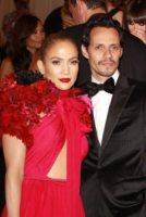 Marc Anthony, Jennifer Lopez - Los Angeles - 16-07-2011 - Jennifer Lopez e Marc Anthony divorziano