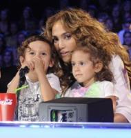 Max, EMME, Jennifer Lopez - 16-07-2011 - Jennifer Lopez e Marc Anthony divorziano
