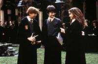 la pietra filosofale, Ryan Phillippe - 01-01-2001 - Harry Potter batte ogni record al botteghino