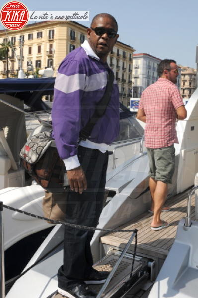 Forest Whitaker - Ischia - 14-07-2011 - Estate 2019: i vip turisti abituali in Italia
