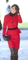 Kate Middleton - New York - 04-08-2011 - Kate Middleton è la signora in rosso… di nuovo!