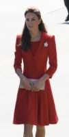 Kate Middleton - New York - 04-08-2011 - Kate Middleton, la principessa che non fa una piega…