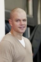 Matt Damon - Venezia - 03-09-2011 - Da Jovanotti a Vaporidis, (s)pelato è bello!