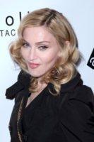 Madonna - New York - 28-04-2010 - Madonna lavora a un nuovo album