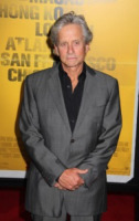Michael Douglas - New York - 07-09-2011 - Michael Douglas interpreterà Liberace