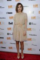 Keira Knightley - Toronto - 10-09-2011 - Keira Knightley nei panni di Effie Gray nel secondo film sulla moglie di John Ruskin