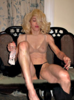 """Madonna - 06-10-2011 - Madonna si confessa: """"Sono stata violentata"""""""