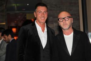 Stefano Gabbana, Domenico Dolce - 11-10-2011 - Dolce e Gabbana vendono la splendida villa di Stromboli