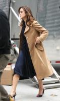 Keira Knightley - New York - 22-10-2008 - Keira Knightley ha fatto 30: buon compleanno!