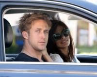 Ryan Gosling, Eva Mendes - Los Angeles - 16-10-2011 - Mendes-Gosling: ecco il nome della primogenita