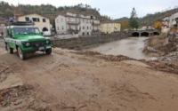 Alluvione - Borghetto Vara - 27-10-2011 - Da Genova al Vajont, quando acqua significa morte