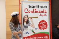 Centro Commerciale Continente - Mapello - 27-10-2011 - Yara Gambirasio: un mistero lungo quattro anni