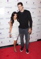 Kris Humphries, Kim Kardashian - Las Vegas - 22-10-2011 - Kim Kardashian torna prima dal viaggio di lavoro in Australia