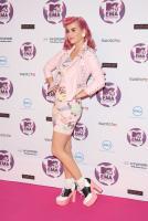 Katy Perry - Belfast - 06-11-2011 - Il ritorno del calzino: chic or choc?