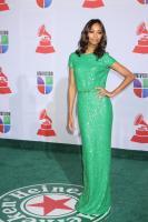 Zoe Saldana - Las Vegas - 10-11-2011 - Zoe Saldana e Keith Britton si sono lasciati dopo 11 anni