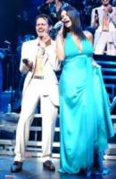 Laura Pausini, Marc Anthony - Universal City - 19-07-2006 - Sanremo 2016: Il ritorno di Laura Pausini. Che cambiamento!